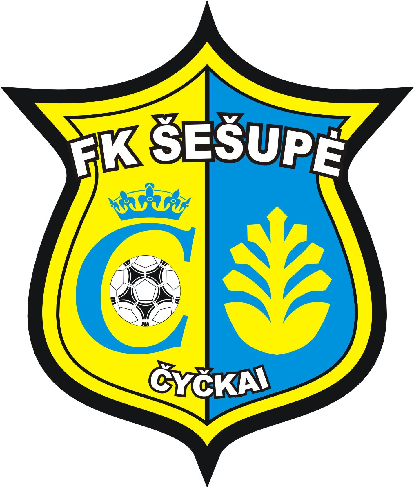 fk sesupe emblema