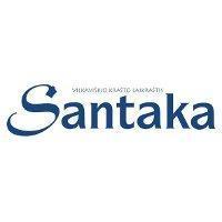 santaka_logo_melynas